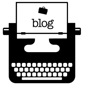 freeuse library Digital marketing goldallure branding. Typewriter vector simple