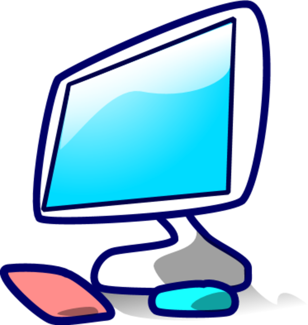 image free library Computer at getdrawings com. Clipart keyboard