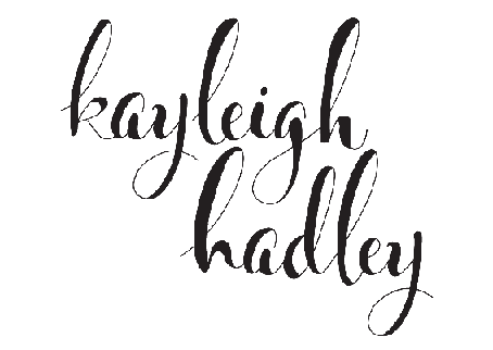 clipart library stock Hand drawn kayleigh hadley. Typography drawing
