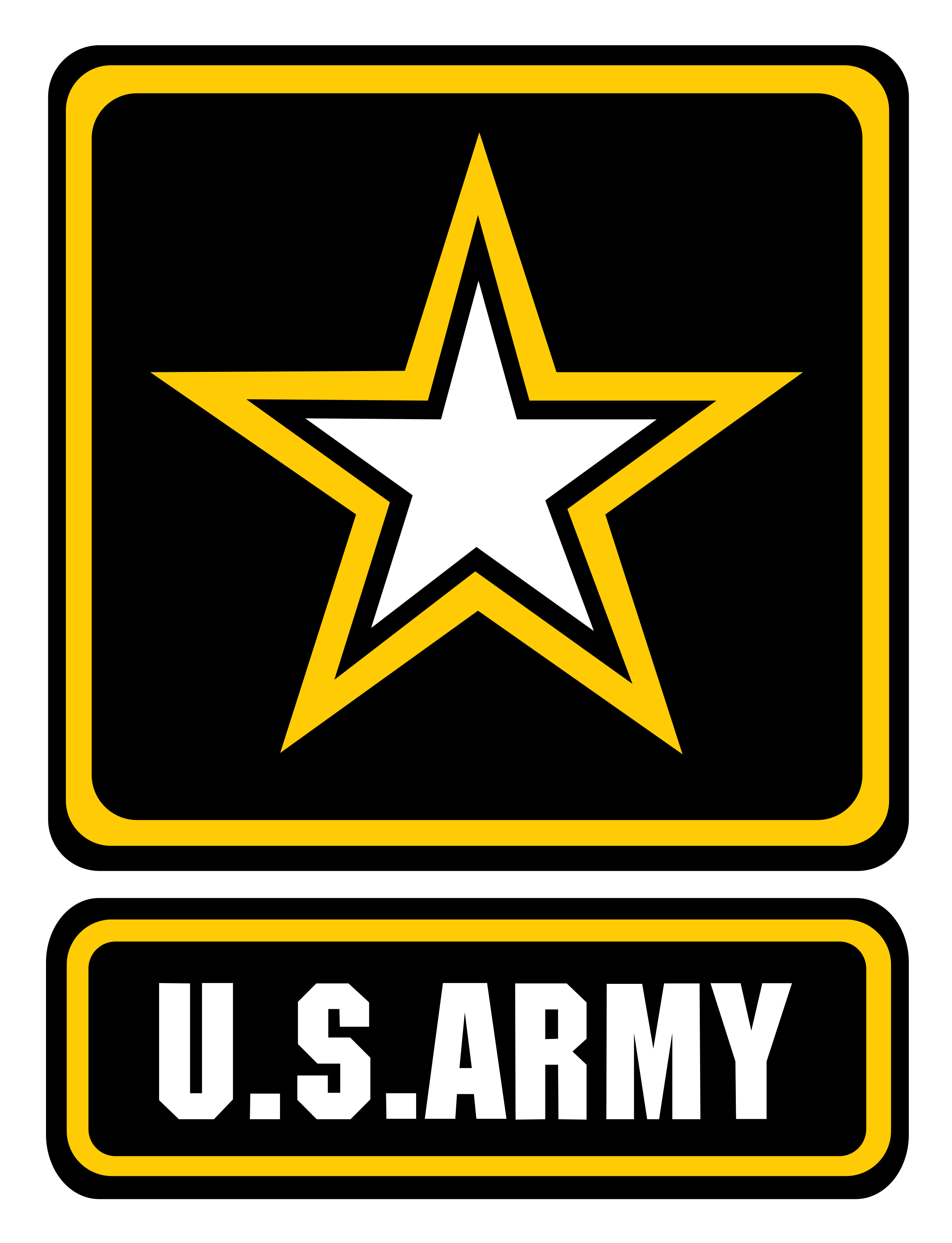 image library stock U s army clipart. United states logo national