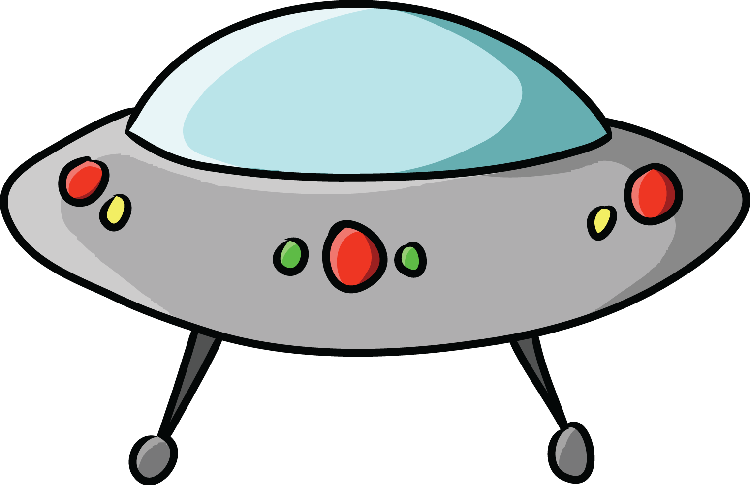 clip art royalty free download . Ufo clipart