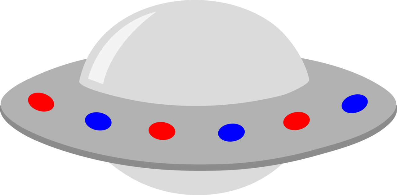 vector free Ufo clipart family. Realistic free on dumielauxepices