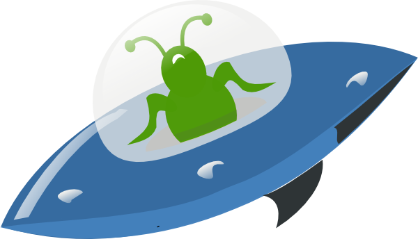 stock Ufo clipart family. Up clip art at