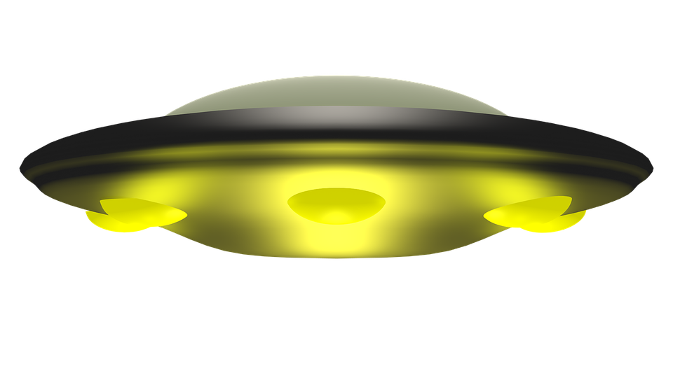 transparent Ufo PNG HD Transparent Ufo HD