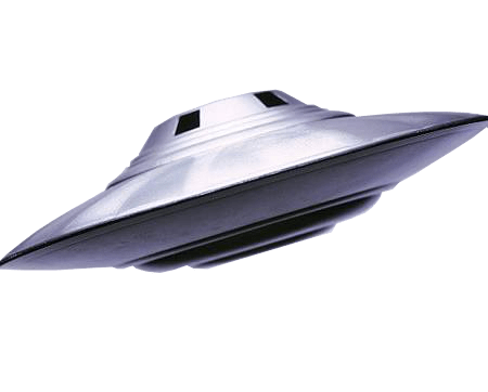 graphic royalty free Flying Saucer transparent PNG