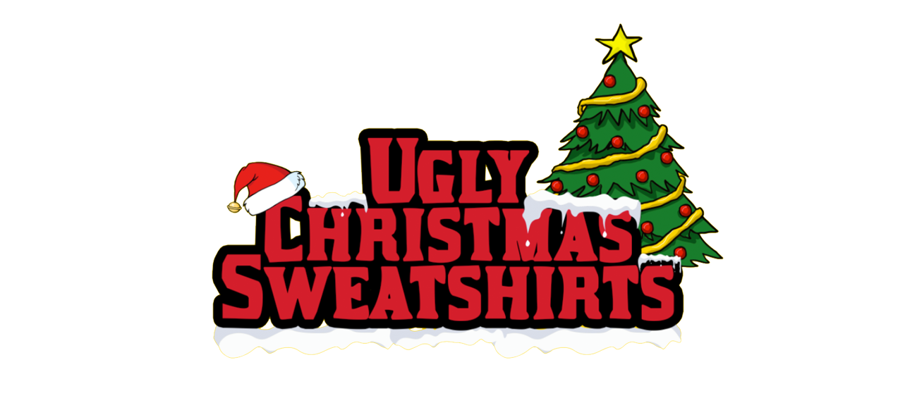 picture stock Ugly Christmas Sweatshirts