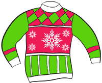svg freeuse library Ugly sweater clipart free. Sweaters cliparts download clip.