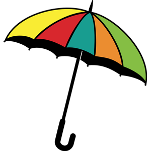 jpg royalty free download Cliparts of free download. Umbrella clipart