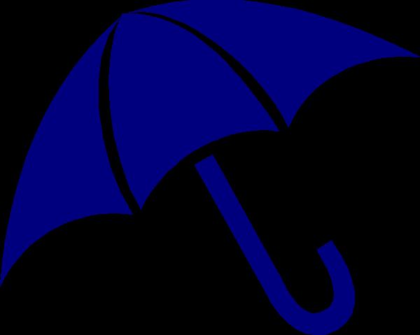 clipart free library Navy svg clip art. Umbrella clipart at clker