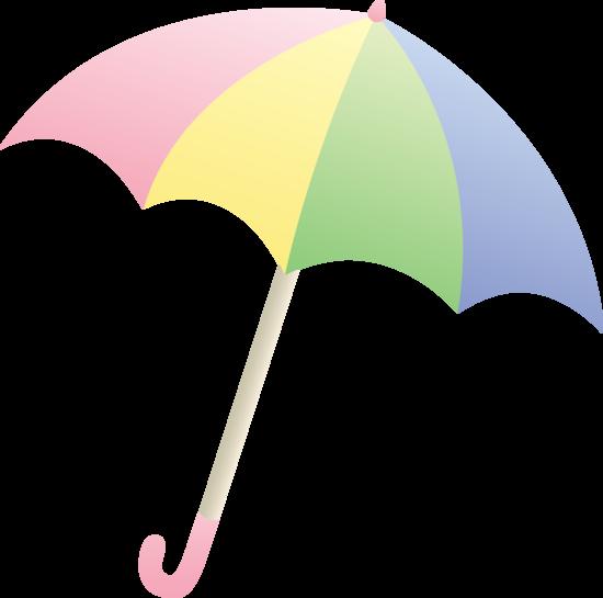 graphic download Cute Umbrella Free Clipart