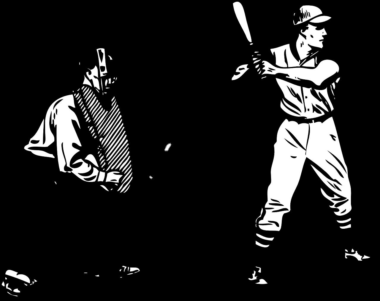 png Baseball batter backstop png. Umpire clipart cartoon