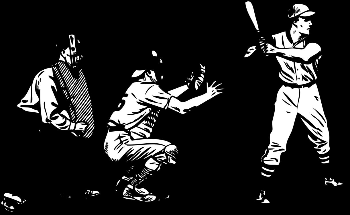 clip royalty free Bats umpire catcher field. Baseball clip team