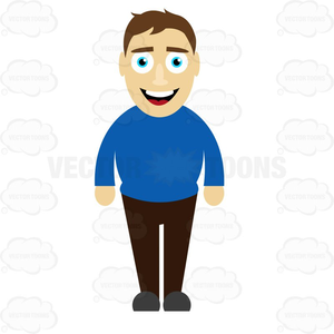vector royalty free download Uncle clipart. Man from free images