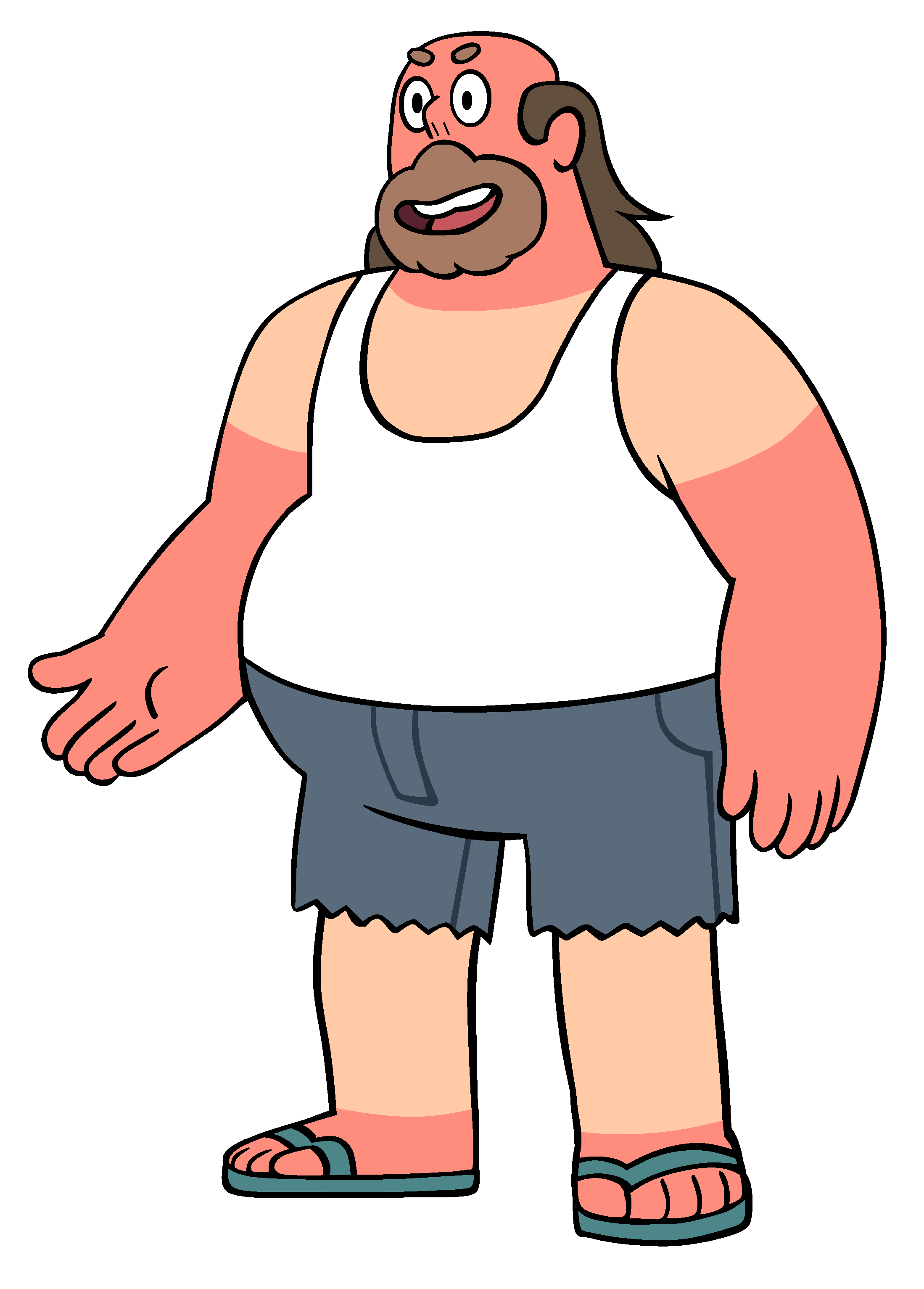 jpg freeuse stock Greg Universe