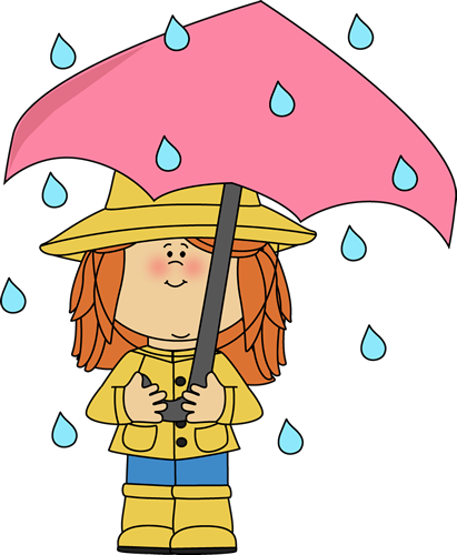 picture black and white Girl under umbrella in. Whisper clipart lady