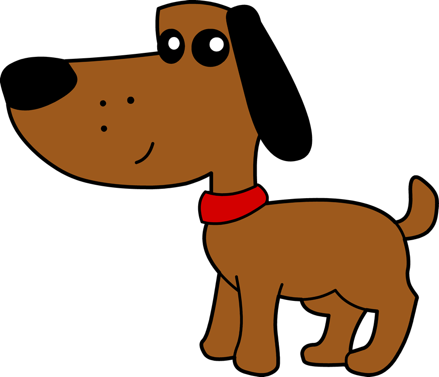 png royalty free download Big Dog Clipart