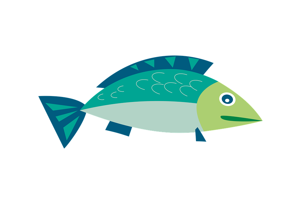 clipart library library Underwater clipart. Free photo fish cartoon