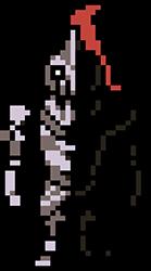 png transparent stock Undyne transparent armor. Image spr starkd png