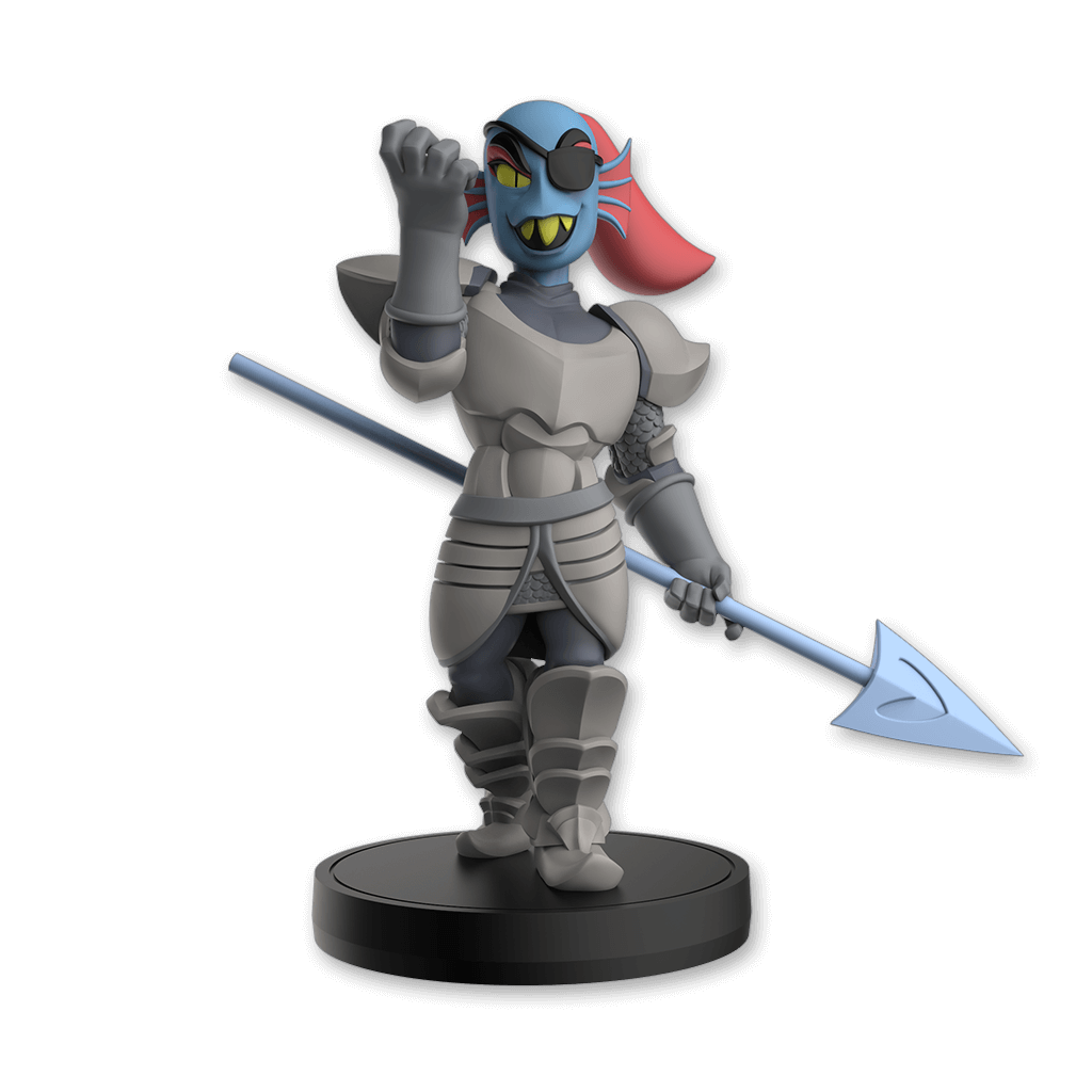 clip black and white library Undyne transparent game. Undertale little buddy fangamer