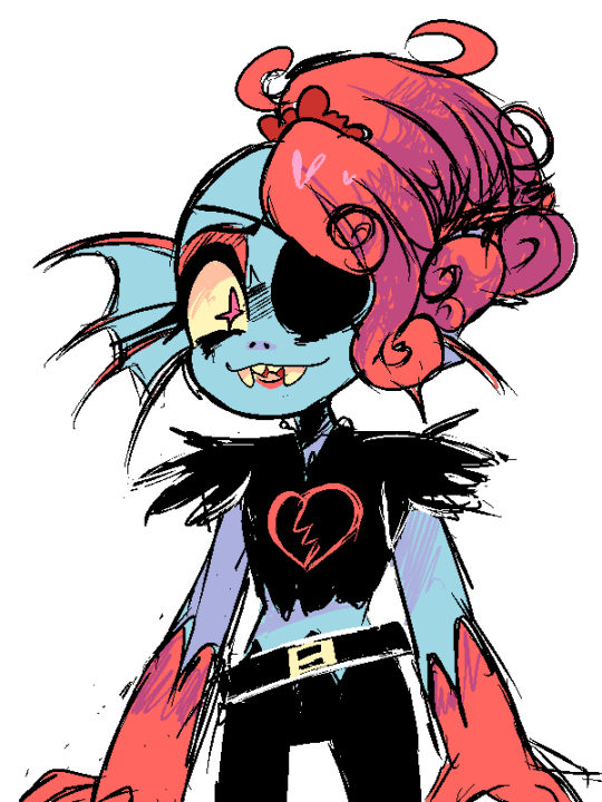 vector freeuse Undyne transparent game. Because of you i