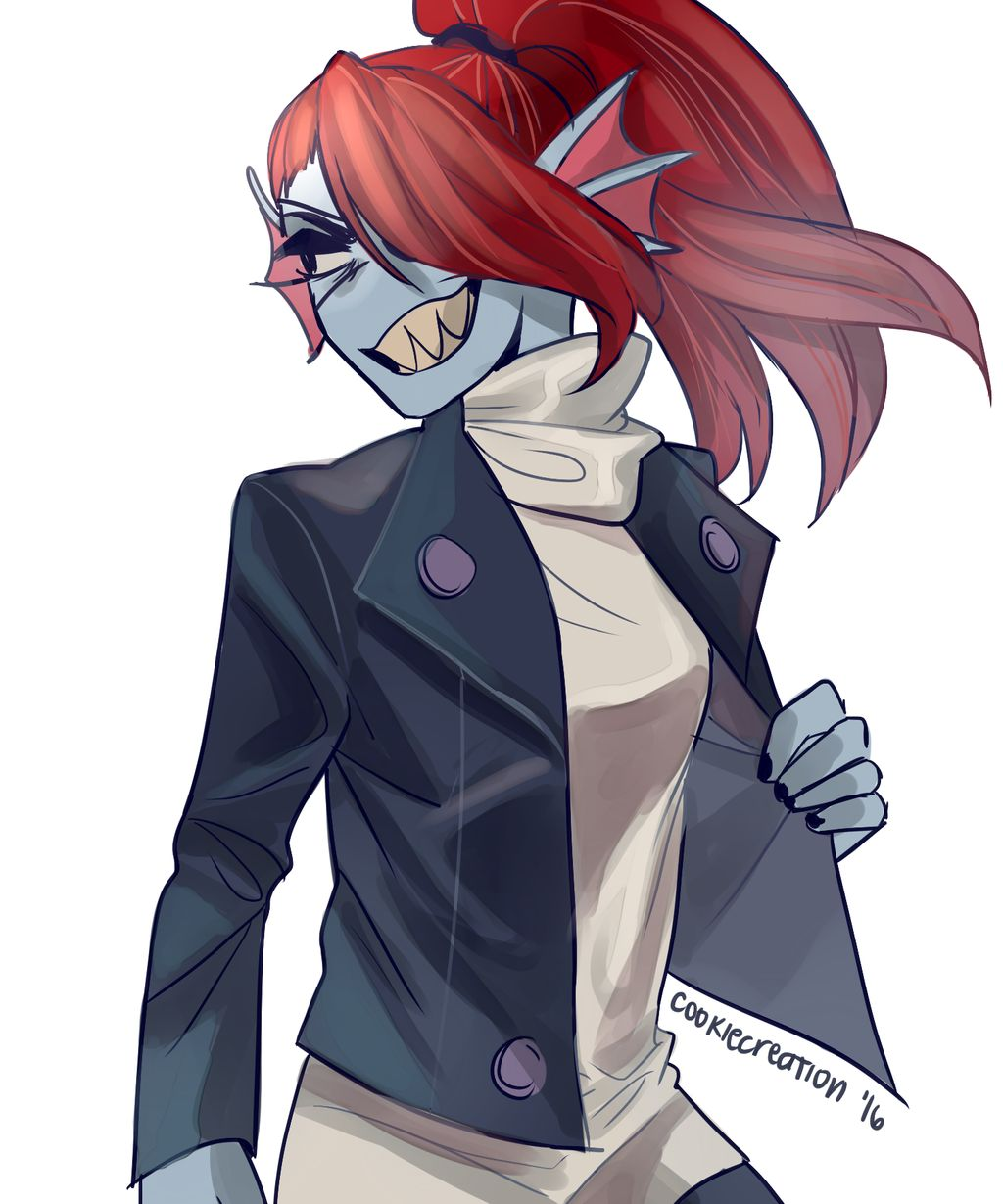 png black and white library By cookiecreation on deviantart. Undyne transparent jacket