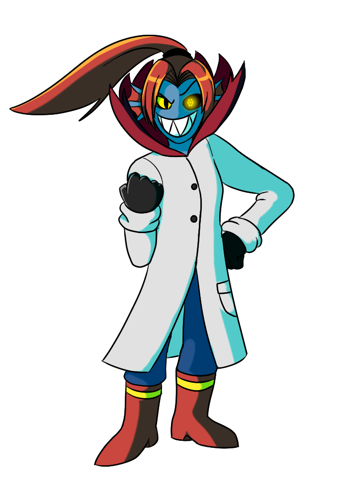 jpg free stock Undyne transparent strong. Inverted fate wiki fandom