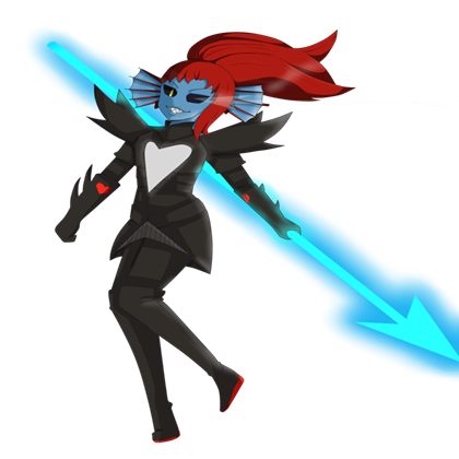 vector free Roblox. Undyne transparent the undying
