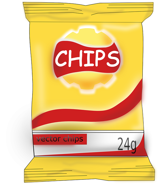 image download  collection of junk. Chip clipart unhealthy food.
