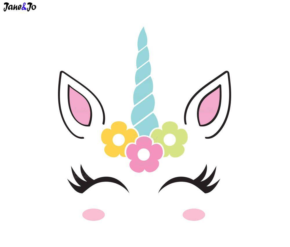 clip art free download Unicornio vector. Pin on unicornios