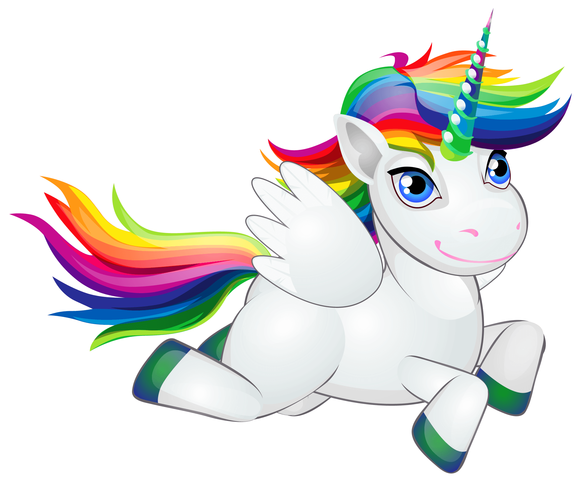 clipart transparent stock Unicornio vector unicorn. Imagem relacionada pinterest unicorns
