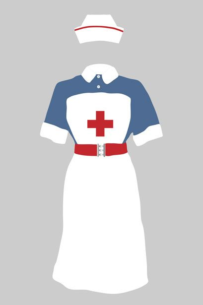 clipart freeuse Uniform clipart nurse. Pin on vbs ideals