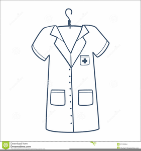 clip art stock Free images at clker. Uniform clipart nurse
