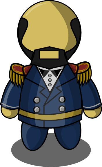 svg library library Uniform clipart ship captain