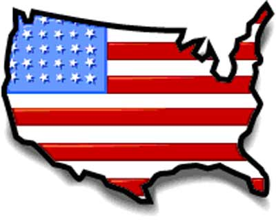 image free download Free united states map. Us clipart.