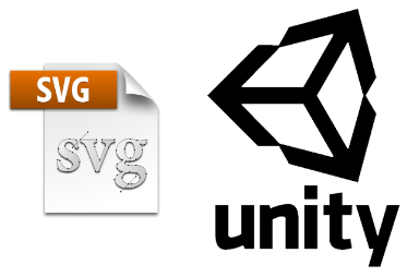 svg transparent stock R duire le poids. Unity svg