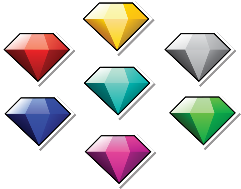 banner freeuse download Universe vector chaos. Emeralds paper style by