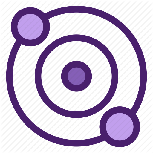 png transparent stock Astronomy blackhole orbit planet. Universe vector purple galaxy