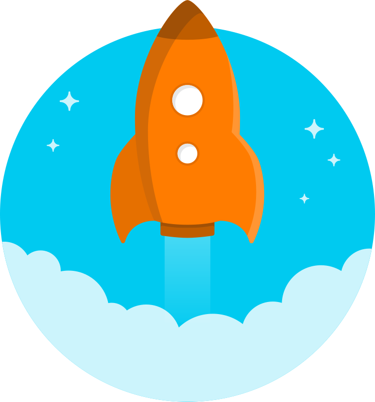 png transparent stock Rocket by williamtheaker a. Universe vector space theme