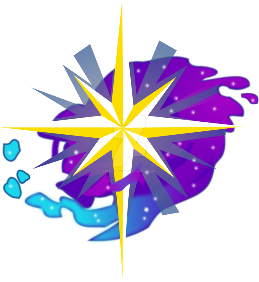 svg freeuse download Night s cutie mark. Universe vector starry