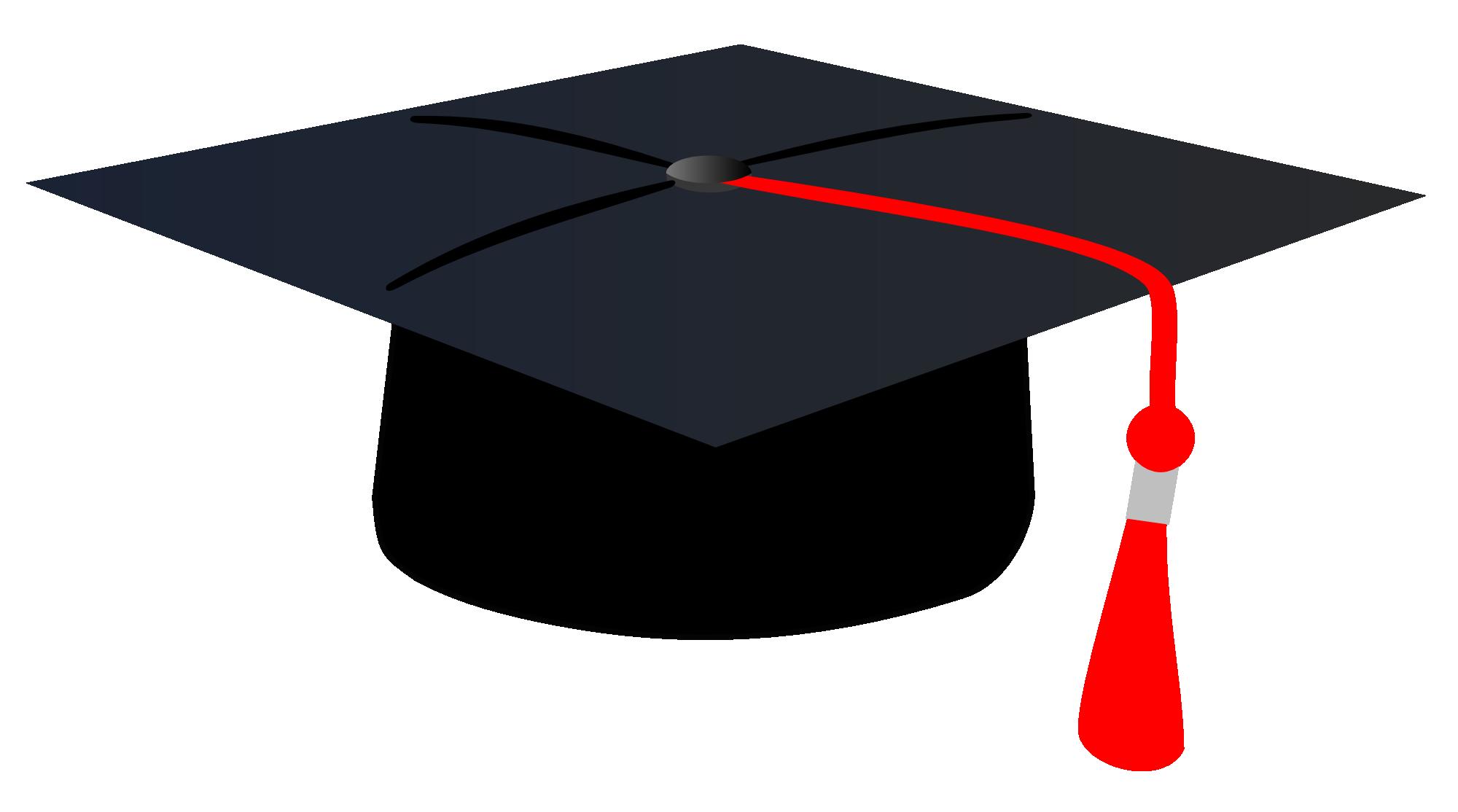 clip transparent stock Graduation Cap Clipart PNG Image
