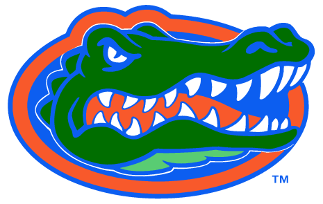 graphic freeuse library Florida Gators Clipart