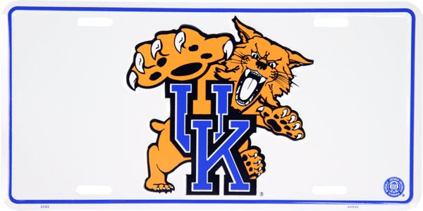 clip freeuse download Kentucky Wildcats