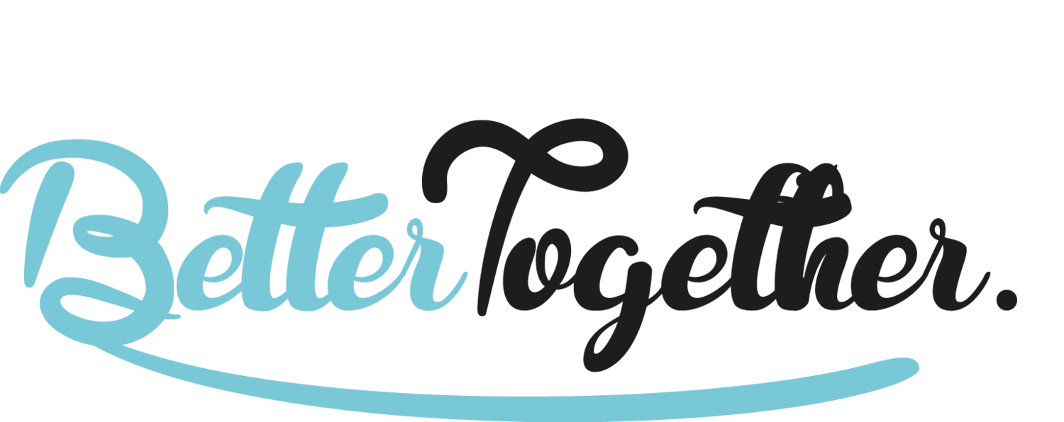 picture royalty free stock Better together. Upcoming events clipart