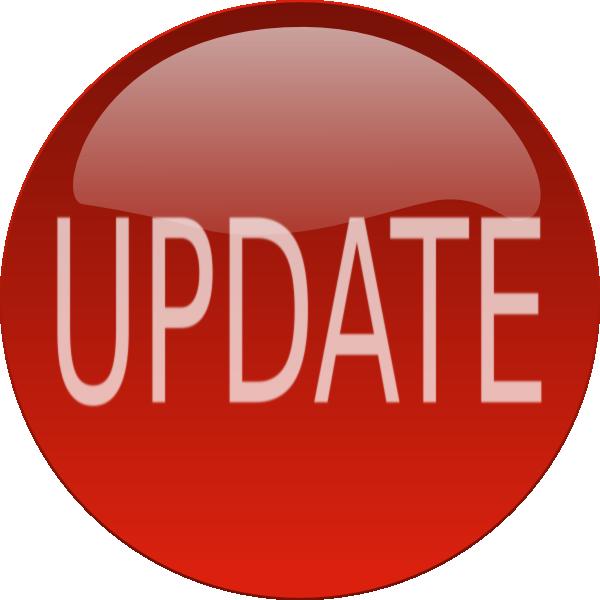 vector transparent Button clip art at. Update clipart