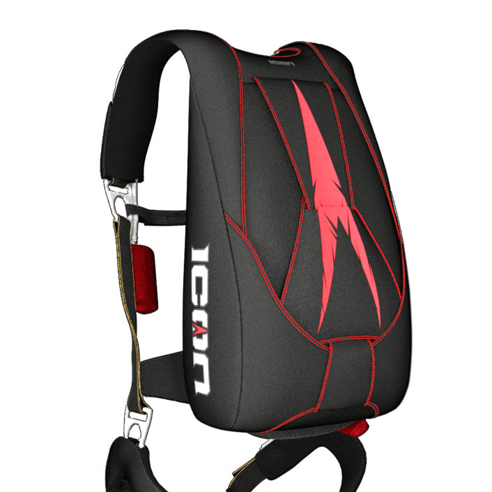 image library download Aerodyne Icon A Complete Skydiving Rig Package
