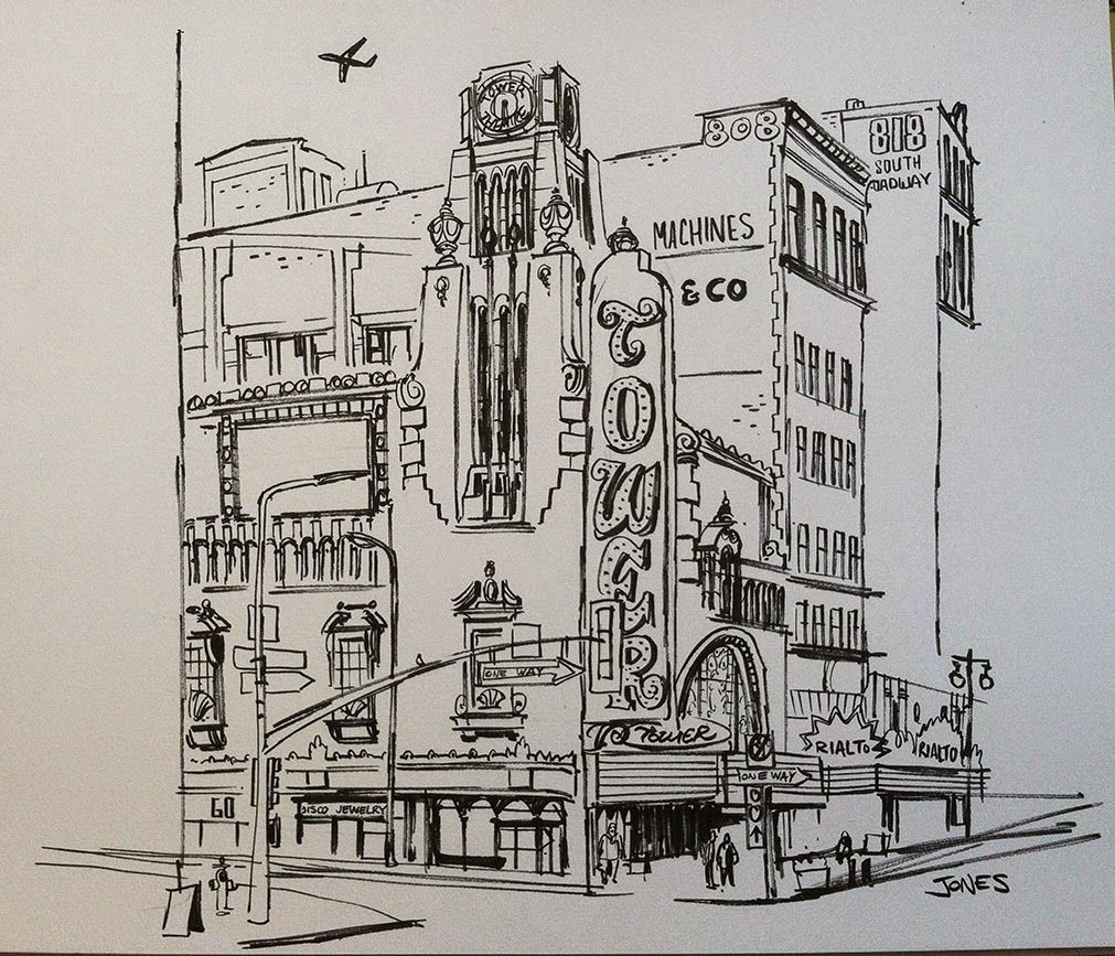 png transparent Urban drawing downtown. Pin on pen and