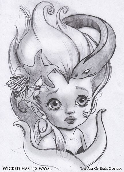 graphic download Well this just kind. Ursula drawing baby