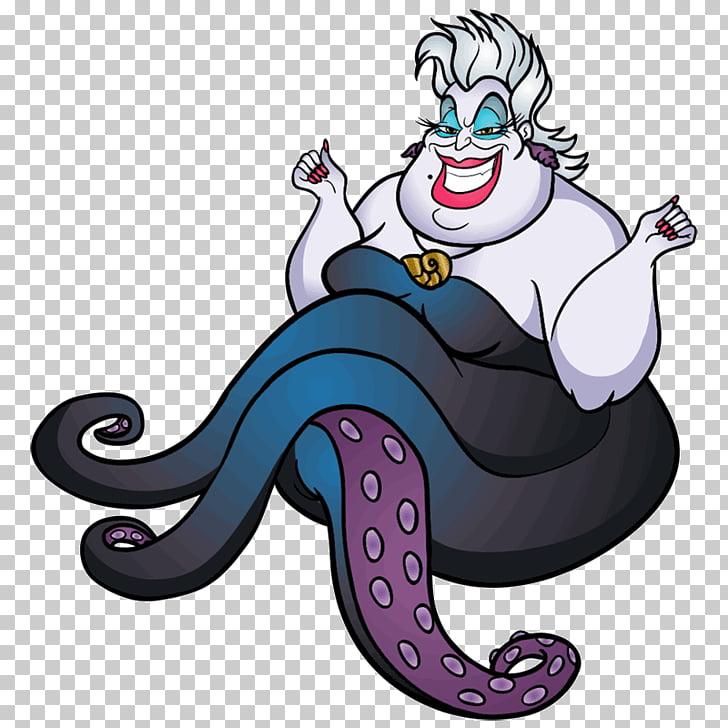 clip art freeuse Ursula drawing clipart. Evil queen maleficent villain