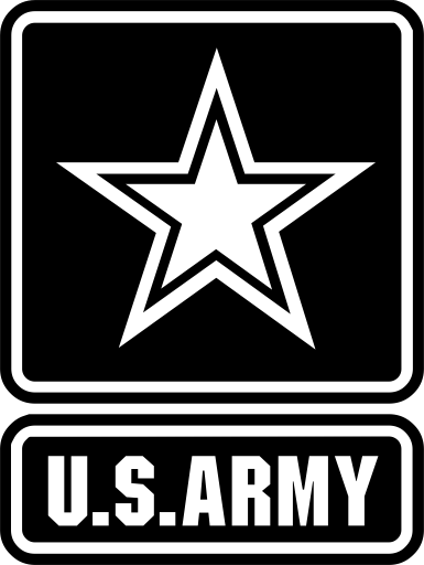 vector free download Us army clipart. Logo star transparent png