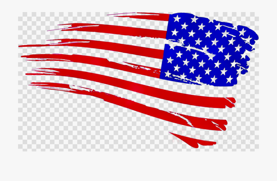 clip royalty free download Usa svg clip art. Us flag clipart transparent